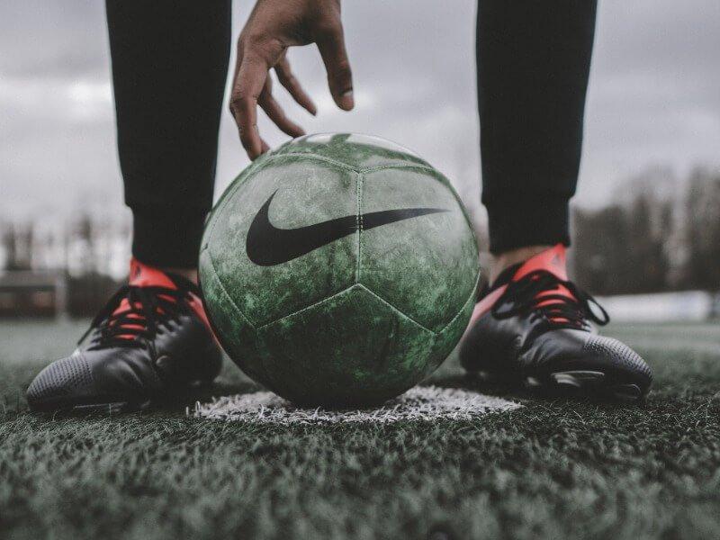 Alle voetbalschoenen afbeelding